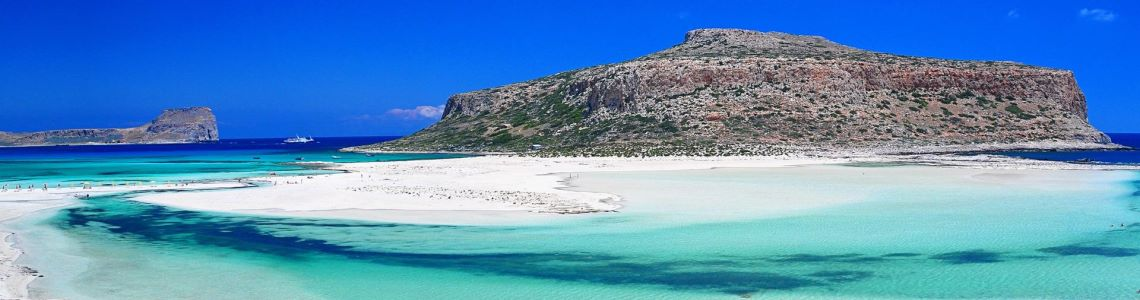 Crete Beaches And Lagoons Photos For Your Viewing Pleasure