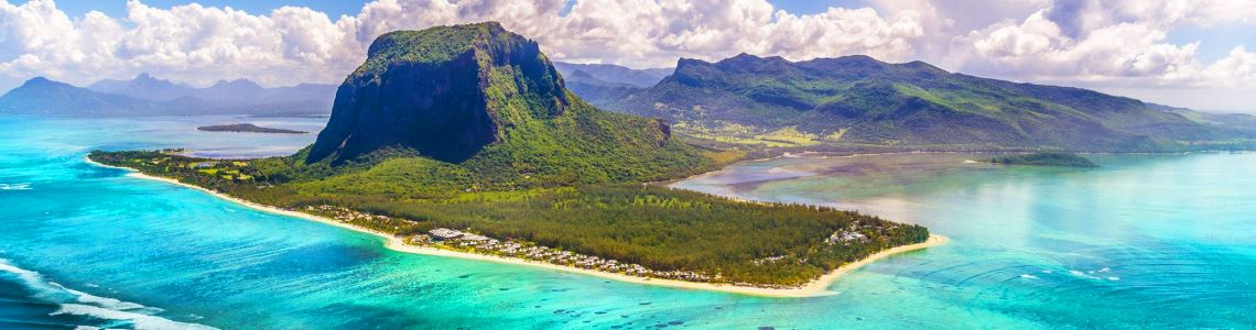 Best time to go to MAURITIUS Flic En Flac for beaches
